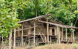 Vieux cottage Photographie stock libre de droits
