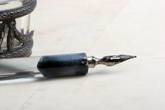 vieux crayon lecteur image libre de droits