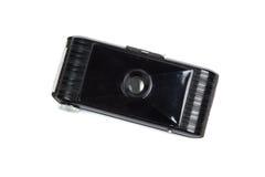 Vieux cru d'appareil-photo   Images stock