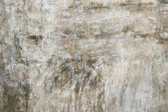 Vieux découvrez la texture et le fond polis d'abrégé sur mur Photo libre de droits