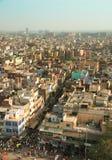 Vieux Delhi Image libre de droits