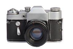Vieux dispositif d'appareil-photo Image libre de droits