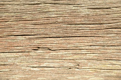 Vieux faisceau en bois Photo stock