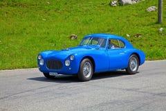 Vieux Fiat Photos stock