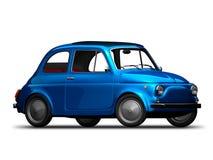 Vieux Fiat 500 4 Image libre de droits