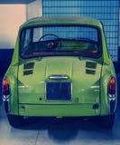 Vieux Fiat 500 Photos libres de droits