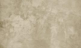 Vieux fond décoratif sale abstrait de style de vintage de mur images libres de droits