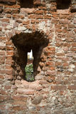 Vieux fond de briques Image stock