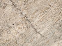 Vieux fond de ciment Photo libre de droits