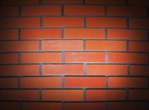 Vieux fond de mur de briques Photographie stock