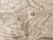 Vieux fond de panneau en bois Photo stock