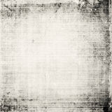 Vieux fond de papier Photographie stock libre de droits