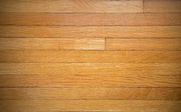 Vieux fond de plancher en bois dur Photo stock