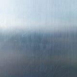 Vieux fond de texture d'acier inoxydable photo stock