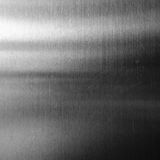 Vieux fond de texture d'acier inoxydable images stock
