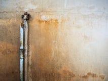Vieux fond de texture de mur Photo libre de droits