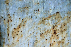Vieux fond de texture de surface métallique photos libres de droits