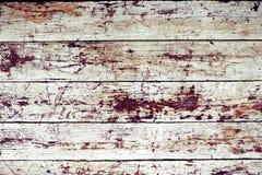 Vieux fond dedans de bois Photo stock