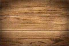 Vieux fond en bois Photo libre de droits