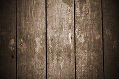 Vieux fond en bois photo stock