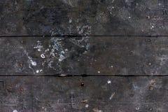 Vieux fond en bois Photos stock