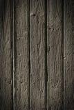 Vieux fond en bois avec la vignette Photos libres de droits