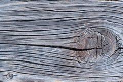 Vieux fond en bois de chêne Images stock