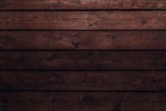 Vieux fond en bois de cru photographie stock libre de droits