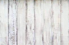 Vieux fond en bois de mur Image libre de droits