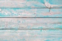 Vieux fond en bois de panneaux Images stock