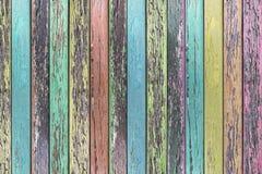 Vieux fond en bois de planche photographie stock libre de droits