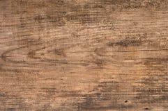 Vieux fond en bois de plancher Image stock