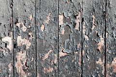 Vieux fond en bois de planches Photo stock