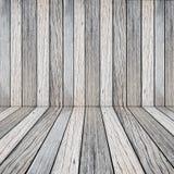 Vieux fond en bois de texture Photographie stock libre de droits