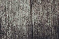 Vieux fond en bois de texture Fond en bois de style de vintage Images stock
