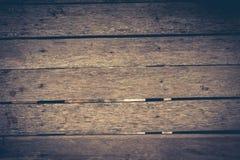 Vieux fond en bois en bois de texture photographie stock
