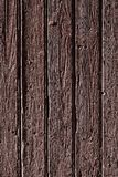 Vieux fond en bois fané Image stock
