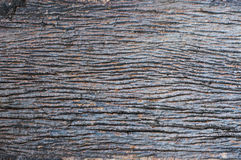 Vieux fond en bois gris de texture Photo stock