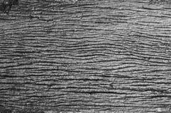 Vieux fond en bois gris de texture Images stock