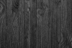 Vieux fond en bois noir Tableau noir texture en bois sombre photo stock