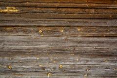 Vieux fond en bois Table ou étage en bois Images stock