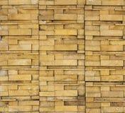 Vieux fond en pierre de mur de briques Image stock
