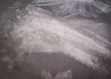 Vieux fond et texture de rouille de fer en métal Image libre de droits