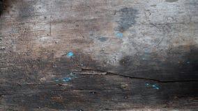 Vieux fond et texture en bois de table photos stock
