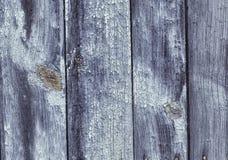 Vieux fond fonc? en bois image stock