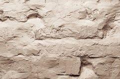 Vieux fond grunge de mur de briques Image stock
