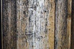 Vieux fond grunge en bois antique affligé Photo stock