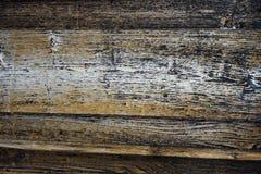 Vieux fond grunge en bois antique affligé Image stock