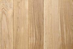 Vieux fond jaune ou brun en bois de texture Conseils ou panneaux Images stock