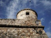 Vieux fort Photos stock